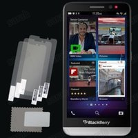 bb screen protector - New x MATTE Anti Glare Screen Protector Guard Cover Film for BB y Z30