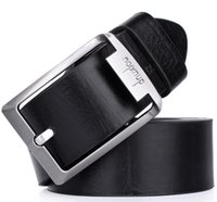 Wholesale Fashion Leather Wide Belts For Men and women unsex Designer Simplicity Style Formal Office Mens Brand New Belt