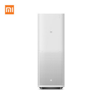 Wholesale DHL Free Original Xiaomi Air Purifier Cleaner Double Air Blower Layer Filter Phone Remote Control Smart Home for IOS Android order lt no t