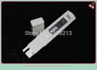 Wholesale TDS Portable TDS Pen Digital TDS Meter Filter Measuring Water Quality Purity Tester