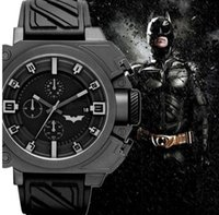 Cheap NEW dz4243 DZWB0001 mens watches ,fashion watches,Batman cool black men watch