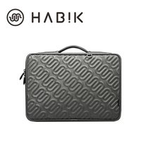 Wholesale HABIK Original Portable Shock Absorption Laptop Briefcase Notebook Liner Sleeves Case Bags Cover for Macbook inch
