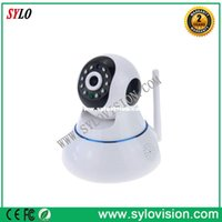 best night vision ip camera - Best Selling P MP HD IP Camera WiFi Wireless infrared Night Vision TF Card Storage P2P H wifi camera