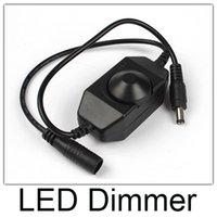 Wholesale led dimmer led lighting dimmer input DC12V V A max