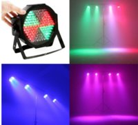 Wholesale Hot Sale New W Par RGB LED Stage Lighting Lights DMX512 For disco dj Party