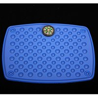 Wholesale Car mat quot with compass quot compass mat Compass slip pad Supply