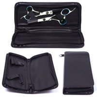 Cheap New Salon Barber Hair Scissors Professional Bag Comb Tool Storage Pouch Case #61892 A3