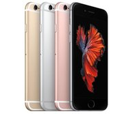 Wholesale Touch ID Fingerprint HDC i6s Plus G LTE Bits quad core MTK6735 inch inch Android GPS cell phone
