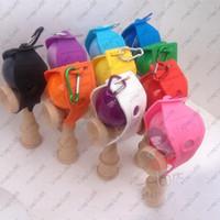 Wholesale hot sales kendama Ball holder kendama holder jle skillful ball game toy kid kit child japanese traditional wood