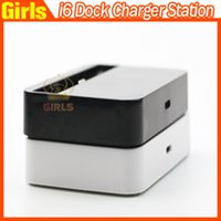 charger dock station stand - New Charger Dock Docking Station Stand Desktop Cradle Charging Sync Dock For iPhone s Plus