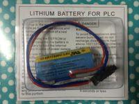 Wholesale 10pcs Original NEW ER17330V V PLC Battery Batteries For Mitsubishi Servo A6BAT PLC Battery