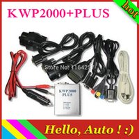 best service chips - SALES Chip Tunning ECU KWP2000 Plus ECU REMAP Flasher OBD OBD2 Diagnostic Tool with best quality best service