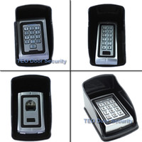 Wholesale Metal Access control machine rain cover for F007 F007 em Protection Shell Access Control Waterproof cover