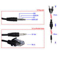 apple repeater - Communication Equipment Communication Cables REPEATER CABLE FOR TYT WACCOM MOBILE WALKIE TALKIE REPEATER CONECTER cable gauge