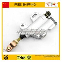 motorcycle rear disc brake - GPS zongshen jialing cqr rear disc brake pump cc cc bike motorcycle parts accessories order lt no track