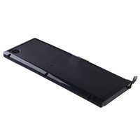 Wholesale 6 Cells Li ion Battery for Apple MacBook Pro quot A1309 A1297 BT48 Wh V Black