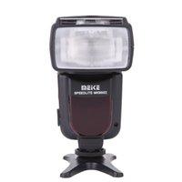 nikon - Meike MK950II N i TTL Flash Speedlite Camera Flash for Nikon D7100 D7000 D5200 D5100 D5000 D3100 D3200 D600 D90 D80 D60 D1957