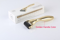 acne free system - Derma Titanium Micro Needle Derma Roller System Therapy For Acne Scar CE