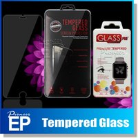 iphone glass - For apple watch Screen Protector Film Tempered Glass Screen For S6 S6 edge HTC M9 For iPhone plus iphone Samsung S5 Note retailbox