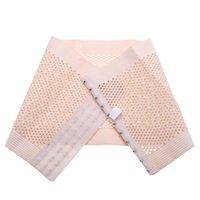 Wholesale Waist Trimmer Slimming Body Shaper Waist Belt Sizes Postpartum Stomach Slim Belt Air Ventilation Abdomen Belly Belt