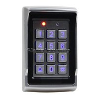 Wholesale KHz ID Card RFID Reader Keypad Door Lock Access Controller For Home Office Safety Use BC400