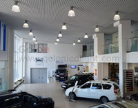 airport cars - 200W LED high bay light for car showroom warehouse factory SMD Meanwell driver v years warranty Fedex