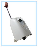 Wholesale Face Machine Oxygen Therapy Machine Beauty Appliance Facial Skin SPA Younger Than Age Product SALON Use Rejuvenated Care Airbrush