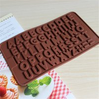 letter molds for chocolate 5pcs english letters a to z shape silicone molds silicone for