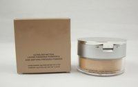 Wholesale 2 In Makeup Ultra Definition Loose Finishing Powder Age Defying Pressed Powder g