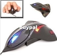 Wholesale Best price Airplane Aircraft Jet Mouse Computer Notebook PC D Optical Mouse Wired Mice dpi LED Lights021a