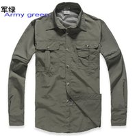 Wholesale 2015 Summer Outdoor Quick Drying Breathable brand sports men s over shirt UV Resistant Dual purpose T Shirts coat outerwear