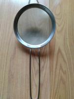 Wholesale 2016 new mesh stainless steel screen Metal mesh Ø18cm diameter stainless steel Soybean Milk filter oil filter oil strainer screen