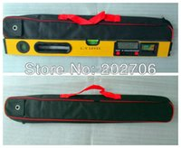 Wholesale mm inch Laser Digital Level LCD display digital level wirh Laser Beam digital spirit level