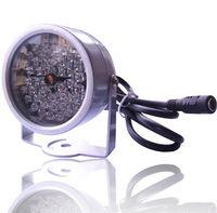 Wholesale Top quality LED illuminator light CCTV IR Infrared Night Vision