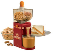 Wholesale Peanut Butter Maker General Mills Chocolate Electric Nutmeg Muller Grinder Machine Cooking Tools Home Kitchen Dining Bar