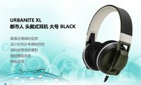 goods in china - 2016 New arrival Urbanite XL headphone with Good quality made in china also have wireless noise cancelling headphone