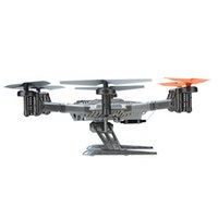 android quadcopter - Walkera QR Y100 FPV WIFI Version Drone Helicopter Ghz UFO Quadcopter Axis With Camera IOS Android System remote control phone