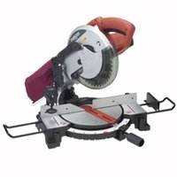 Wholesale Mitre Saw MT230 W Circular saw motor multi material cutting JIG saw in class Aluminum alloy Cutting electric circular saw