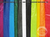 Wholesale Top Grade Kite fabric sail Icarex PC Ripstop Nylon materials for sport kite upgrade