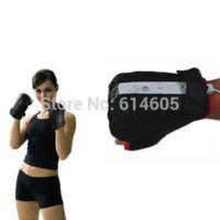 Wholesale Boxing Sport Game Glove for Nintendo Wii Remote Nunchuk Controller gloves socks gloves australia gloves australia