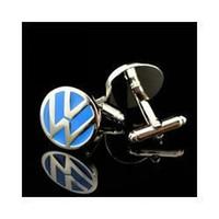 auto cufflinks - FC Jewellery car mark logo brand auto sign cufflinks male French shirt cuff links for men s Jewelry Gift YW