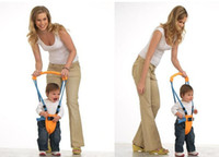 Wholesale Baby Walker infant Toddler Harnesses Learning Walk Assistant Kid keeper baby carrier
