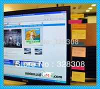assistant computer - Office assistant Post it Board stationery computer display sticky memo board cm