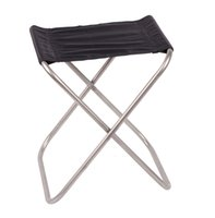 Wholesale Titanium Folding Chair Camping Chair Only g KD501