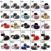 Wholesale Hater Snapback Hats Baseball Caps Football Caps Adjustable Caps colors available Latest Arrival Styles