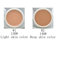 Wholesale Face Concealer ml Professional Face Concealer Makeup Primer Invisible Pore Wrinkle Cover freck Concealer foundation base G HJ1042W