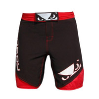 Wholesale Ferocious Muay Thai Boxing Fitness MMA sports breathable pants muay thai boxing shorts cheap mma shorts boxing clothing boxeo