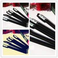 bal pen - Bal point Pen Fashion Student Black and mm Test Pen Hot Student Writing Smooth and Non slip Pen