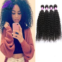 Wholesale Malaysian kinky curly virgin human weave hair evet A unprocessed remy and rosa hair products aliexpress hair extensions best no shedding
