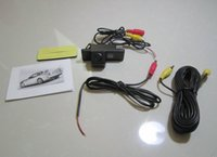 Parking Assistance Yes  SONY CCD Chip Car Rear View Reverse Parking CAMERA for NISSAN QASHQAI X-TRAIL Geniss Pathfinder Dualis Navara Peugeot 307 M7418